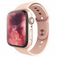 apple-watch-s4-sport-44mm-gold-aluminum-3d-model-max